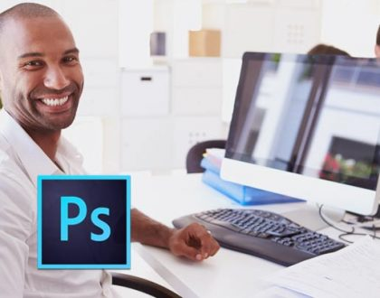 Adobe Photoshop CC for Beginners